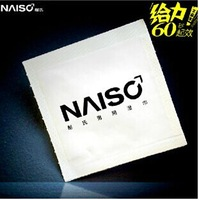 Naisc Naiso Sex Wet Wipes For Men External, Sex Products  Prolong The Sex Time, Prevent Premature Ejaculation, Delay ejaculation