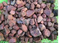 Natural corundum ore energy stone rock mineral specimens wholesale 100g/lot