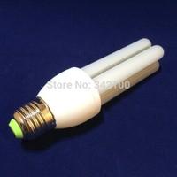 Free shipping DHL 20pcs/lot led corn bulb e27 led pl 10w led pl light 1000lm wholesale led lamp