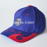 Free shipping high quality Paris Saint-Germain cotton caps PSG hats souvenirs factory direct wholesale