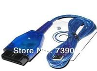 Maike AD0486.VAG k can commander com 409.1 USB VAG KKL VAG 409 diagnostic cable