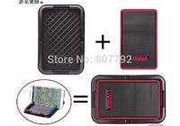 Anti-Slip Car Dashboard Non-slip Mat Pad GPS Holder Stand for Livina
