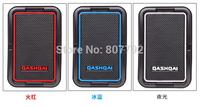 Anti-Slip Car Dashboard Non-slip Mat Pad GPS Holder Stand for Qashqai