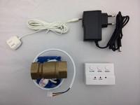 Hidaka WLD-805 Smart Home System Water Leakage Detector(DN15*1pcs)