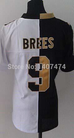 #9 Brees , 9 brees