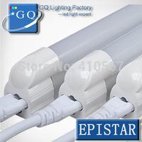 25pcs/lot T8 LED tube light integration tube led daylight sunlight lamps lights 2835 chip lamp 10W 15W 18W 20W 21W 22W 25W