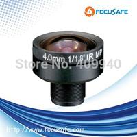 """1/1.8"""" Megapixel Board Lens 4mm"""