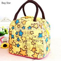 2014 new canvas lunch bag, picnic bag, multipurpose handbag, shopping bag Q0026, Free Shipping