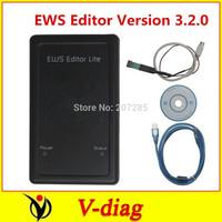Auto EWS Editor Latest Version 3.2.0 professional auto key programmer with high quality