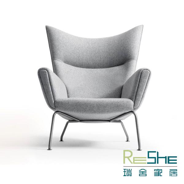 Swiss homes DY 84 single sofa chair recliner chair design