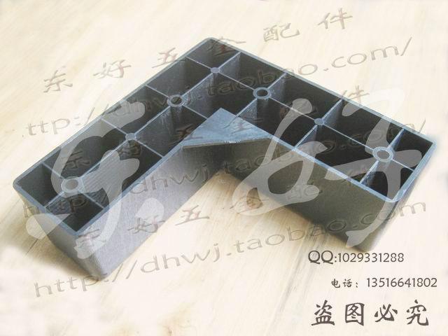 S003 foot sofa tea table legs table leg foot european-style decorative pattern the feet new sofa furniture the feet(China (Mainland))