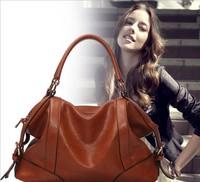 Elegant Style Casual Pillows Handbag Free Shipping 2014 Autumn New 21257