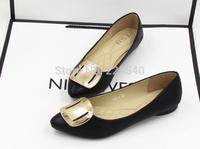 latest arrival Flats Women's shoes fashion flat shoes women flats 638-8 Ballet Flat shoes Free shipping
