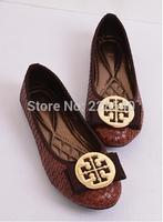 latest arrival Flats Women's shoes fashion flat shoes women flats 638-17 Ballet Flat shoes Free shipping