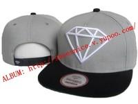 New 2014 cap men Diamond snapback basketball hat, Trukfit YMCMB DGK Last Kings baseball caps bone snapback hip hop hats