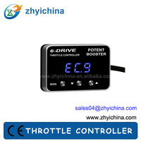 ebay hot selling potent booster--ECM booster CB300---smart upgrated throttle controller !!