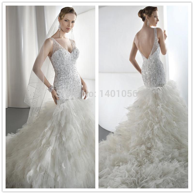 Hot Selling Wedding Dress