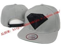 New autumn fashion bones diamond supply co men hip hop baseball cap snapback casual sun hat for women rock casquette trukfit