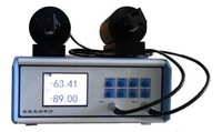 Desktop Optical Power meter with Removable detector