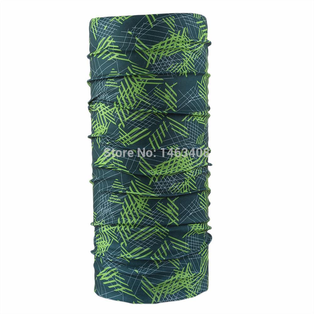 Multifunctional seamless tube bandana(China (Mainland))