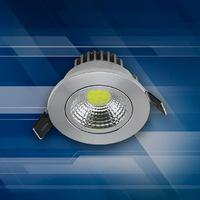 Led downlight lamp imitating thunder soil LED lighting LED cob downlight lamp cob lamp cob ceiling lamp cob