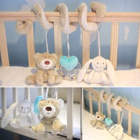2014 New multifunctional baby bed hanging car hanging newborn toy, Baby Rattles/baby mobiles Best Gift 0-3years sv18 sv009423
