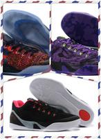 New Arrival Bryant KB 9 Elite Basketball Shoes Low, Bryant KB 9 IX Men Athletic Shoes