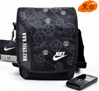 New arrival! Free shipping sports and leisure bag fashion bag men messenger bags