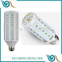 Super Bright New Model led bulb E27 B22 Led Light Spotlight 9W 12W 15W 25W 30W LED corn Bulb Lamp, Cold Warm White Free Shipping