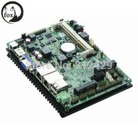 3.5 inch X86 Embedded AMD Motherboard Fanless Computer Motherboard T56N Embedded Motherboard