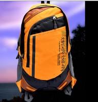 Custom fashion waterproof hiking backpack Hiking Wholesale Cute With Interal Hydration Reservoir Backpack