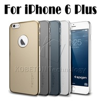 Ultra Slim Thin Fit A SGP Spigen Case for iPhone6 Plus 5.5 '' Protective Hard Back Cover For iPhone 6 Plus