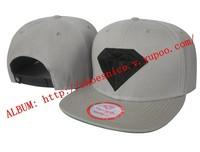 7 styles best cheap casquette Diamond cap adjustable snapback hats unisex character baseball caps hip hop trucker hat