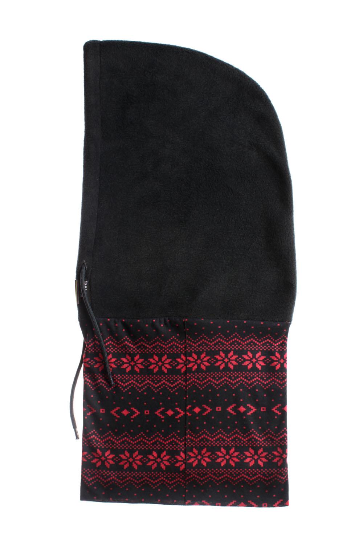 LayOPO SAHOO European Style Decorative Pattern Functional Breathable Wool Warm Mask Fleece Ski Cap Hat(China (Mainland))