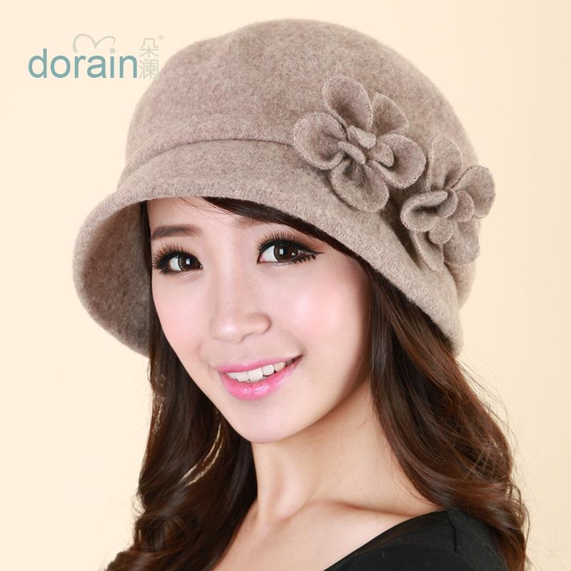 Зимняя шляпа своими руками