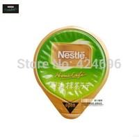 2014 New Arrival Hot Sales Nestle Matcha green tea, Combo instant brewed beverages (Uji Matcha ball) New test drink