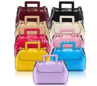 7 Colors Real Genuine leather Shoulder bags Fashion Lady bag Women Leather Handbag Brand Handbags Designer Free shipping