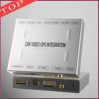 Mercedes-benz Navigation RGB Interface LVDS For  E Class W212 - 2009 onwards