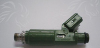 High performance Denso Fuel Injector 23250-22040 23250-0D040  For TOYOTA Corolla Celica VVTI, 1ZZ-T52, 1.8L 4C