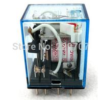 Small relay MY2NJ MY2N -j AC220V