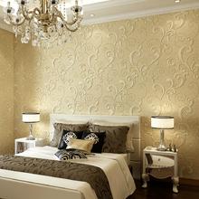 Livingroom wallpaper for walls 3D wall paper for bedroom 4 colors modern korean wallpaper papel de parede 3d(China (Mainland))