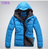 2015 NEW HOT High quality Men's Winter Warm Coat Men's Down Coat&Jacket Down Outerwear