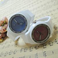 Fashion & casual high quality man's women's women's world brand rhinestone Dress Watches lover's wristwatches