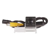 Hot selling:Car Rear View Camera for Peugeot 3008 308 408 508 301 207CC 2013, Citroen C5 Elysee Sega 2013