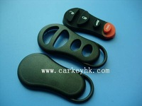 Best quality with good price Chrysler 3+1 buttons rubber pad and chrysler 300