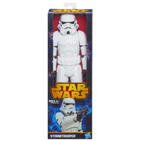 "Star Wars Rebels Stormtrooper 12"" Action Figure Nice Gift for Kids"