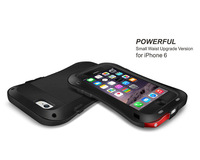 The new 2014 is three small pretty waist mobile phone protection shell is suitable for the iPhone 6