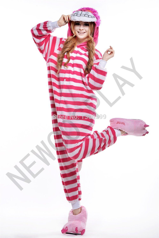 Child Deluxe Cheshire Cat Costume New Cheshire Cat Costume