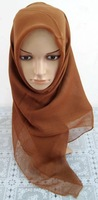 Ladies Muslim Scarves Islamic hijab Fashion Multicolor Optional Women Muslim Scarves Wraps Hijab Muslims Scarf hijab