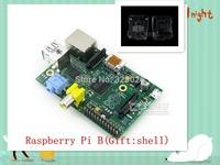 RaspberryPi B  RaspberryPi 2 512MB send shell
